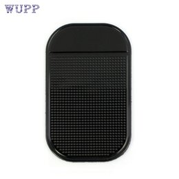 Wholesale Top Phone Pads - Wholesale- Dropship wupp Top Quality car-styling Car Magic Anti-Slip Dashboard Sticky Pad Non-slip Mat Holder For GPS Cell Phone New Aug.2