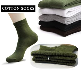Wholesale Wholesale Men Socks China - Newest Wholesale China supplier tube sock for sports For men&women 5colors for choice Unisex cotton socks