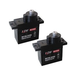 Wholesale High Torque Gear - 2x KDS N290 Digital Micro Metal Gear High Torque Analogue CCPM Servo
