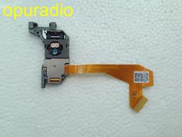 Wholesale Laser Dvd Mechanism - Free shipping New HPD-65A   HPD65A laser Fujitsu DV-04-080A DVD drives mechanism for HarmaBecker Chrysler RHR NTG4 RER REC 3G car navigation