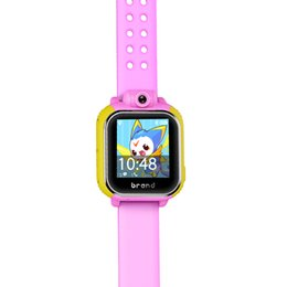 Wholesale Gps Tracker Lcd - JM13 5PCS GPS Smart Kid Safe Watch SOS Call Location Finder Locator Tracker for Child Anti Lost kid Monitor Wristwatch AT