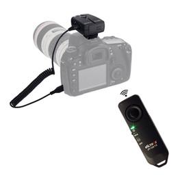 Disparador inalámbrico de control remoto online-Disparo teledirigido al por mayor-inalámbrico del obturador para EOS 1200D 760D 750D 70D 60Da