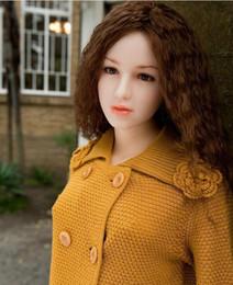 2019 casamento da boneca da porcelana Brinquedos sexuais, China boneca sexual, brinquedos de sexo Oral para homens Foto Real oral Vaginal dual-use boneca japonesa do amor lifelike silicone wed casamento da boneca da porcelana barato