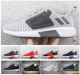 Wholesale Red Revolution - Hot Sale CC Revolution m 2017 Running Shoes High Quality Olive Triple Black Sneakers Runner Primeknit Training Sport Shoes Size 36-44