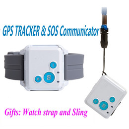 Wholesale Gps Tracker Small - V16 Mini GPS Tracker Smallest Size Real-time GPS Tracker SOS Communicator for Kids Child Elders with Long Standby Time Ann