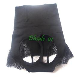 Wholesale Hot Thong Corset - Butt Lifter Waist Training Corsets Panties Women Hot Body Shaper Thong Shapewear 50pcs Lot