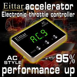 Wholesale Eittar Throttle - Eittar Electronic throttle controller accelerator for LEXUS ES350 2012+