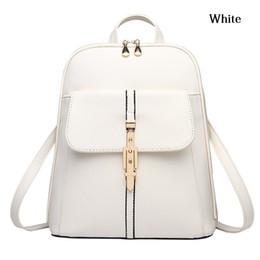 Wholesale Wave Handbag - The new wave of female students backpack spring and summer fashion leisure handbag   women shoulder bag