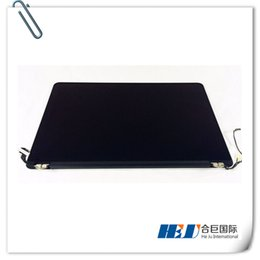 95% nuovo originale LCD Screen Assembly per Mac book pro 13 A1425 MD212 MD213 ME662 2012-2013 da