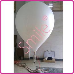 Ballons de nuage en Ligne-Ballon météorologique de 30 grammes, ballon météorologique de 1 mètre, ballon de 40 pouces pour détecter le vent et les nuages, lever la charge ou la nuque