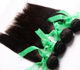 Wholesale Tangle Free Weave Cheap - Cheap Human Hair!5 bundles Top 6A 10-30inch Unprocessed Hair Straight Wefts Indian Human Hair Extensions Tangle Free