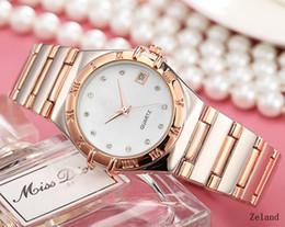 Wholesale Big Clock Digital - New big bang AAA man Military watch Stainless steel luxury Casual wristwatch steel quartz woman watches clock male brand watch om