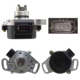 Wholesale Crankshaft Positioning Sensor - Camshaft Cam Shaft Position Sensor 33100-77E20 for Suzuki Aerio Esteem Sidekick Grand Vitara1999-2004