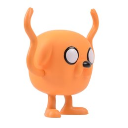Wholesale Adventure Time Action Figures - Funko POP Adventure Time Vinyl Jake Action Figure Model with gift box
