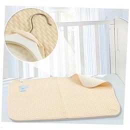 Wholesale Crib Pad Waterproof - Baby Changing Pad Cotton Baby Mattress for Newborn Crib Waterproof Mat Cot Children Washable Incontinence Changing Pads