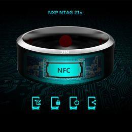 Смарт кольца носить Jakcom R3 NFC магия для iphone Samsung HTC Sony LG IOS Android Windows NFC мобильный телефон от
