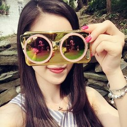 Wholesale Bling Glasses Case - Fashion Cool Bling 3D sun Glasses phone Case for iPhone 6 6s Fashion Hard Back Cover For iphone 6 PLus 6S PLus