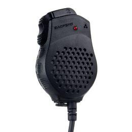 Micrófono original Micrófono de altavoz Baofeng para radio portátil Walkie Talkie UV-5R UV-5RE BF-UVB2 Plus BF-888S UV-B5 UV-B6 GT-3 desde fabricantes
