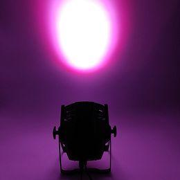 Wholesale Par Can Bulb - Aluminum alloyLED Par Can 18x12W RGBW Lighting 4in1 LED Par 64 led spotlight dj projector wash lighting stage lighting