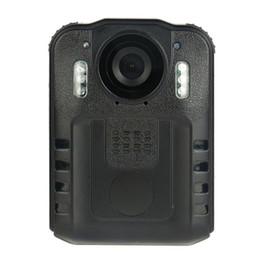 2019 tf led écran WZ9 MINI caméra étanche corps usé 120 degrés grand angle 16 Go-construit avec 6IR vision nocturne étanche mini caméra cachée étanche DV