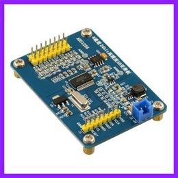 Wholesale Data Module - ADS1256 Module 24 Bit ADC AD Module High-precision ADC Data Acquisition Card