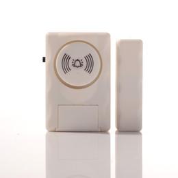Canada Fournissez l'alarme infrarouge d'alarme magnétique d'induction et l'alarme anti-vol Offre