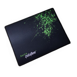 Wholesale Free Mouse Mats - Razer Goliathus Control Speed mouse pad gaming mouse mat 290*250*2mm Gaming Edition mousepad mat speed Free shipping
