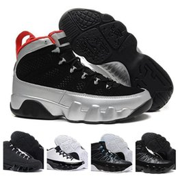 Wholesale Clearance Sale Retro Basketball Shoes Men Sneakers All Black Lace Up Slip Rubber Outsole Men s Shoes Size