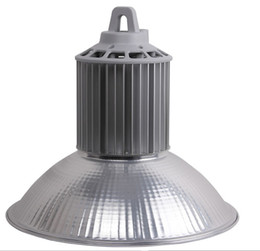 Canada 80W led haute baie lumière projecteur montage usine entrepôt lampe garage intérieur hall stade stade éclairage Offre