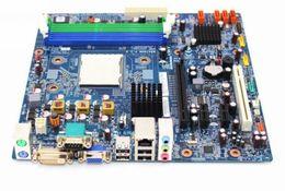 Wholesale Ps2 Dvi - M3A780M RS780Q-LM6 Desktop Motherboard For lenove 780G AM3 Desktop DDR3