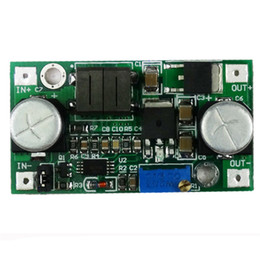 Wholesale Automatic Steps - 30W DC-DC Step Up Down Module 12V to 12V Adjustable Boost Buck Module Converter Automatic Lifting and Pressing Module