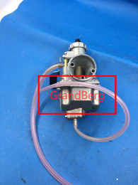 Wholesale Mikuni Carburetor - Brand NEW CARB FIT FOR MIKUNI Carburetor Kawasaki KLX110 VM22 CARBY VERGASER