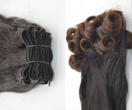 Wholesale Cheap Ombre Hair Weave - Ombre Funmi Hair Cheap Indian Bundles Hair Unprocessed Malaysian Bundles loose curl Ombre Hair Bundles 3Pcs lot G-EASY