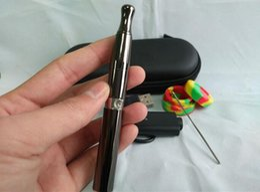strumenti di avviamento Sconti Puffco Vape Pen Wax Vaporizzatore Penna Silicone Wax Container Dabber Tool Caricatore USB EGO Case Vape Starter Kit