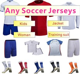 Wholesale product men - all soccer product, mans womans kids thai soccer jerseys, pants,socks,polo,shorts,jacket and sweater,tracksuit,long sleeve uniforms
