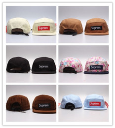 Wholesale Blank Panels Cap - Newest Hot 5 Panel Hats Blank , Classic Flower Diamond Men's Snapback, women adjustable Diamond baseball caps , Embroidery Flat Hats