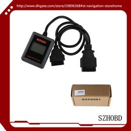Wholesale Nissan Bcm Pin - 2015 New Arrivals Hand-held NSPC001 for Nissan Automatic Pin Code Reader NSPC001 Pin Code read BCM code to calculate pin code DHL shipping