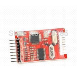 Wholesale Naza V2 - FPV Flight Controller N1 OSD Module for DJI NAZA V1 V2 NAZA Lite GPS module voice