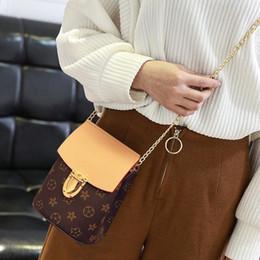 Wholesale Lady Body Tote - Crossbody Bags Women Luxury Handbags Shoulder Bags Designer Mobile Phone New Female Bag Totes Brand Packs Lady Handbag Messenger Bag
