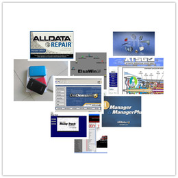 Wholesale Transmission Repair Software - alldata transmission auto software all data 10.53+ mitchell ondemand 5 + elsawin+ atsg+ vivid 49in1 with 1tb hdd