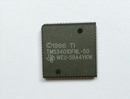 Wholesale Chip Gold - Pot-O-Gold T340 Game Board processor IC TMS34010 510 game board repair