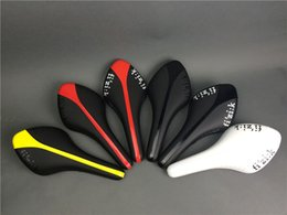 Wholesale Italy Bike - IN stock!Italy FIZIK arione cx round alloy Rail bow saddle fizik saddle mtb road bike soft seats mountain bicycle saddle