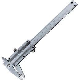 Wholesale Digital Caliper Vernier Gauge Micrometer - Wholesale-Mini Vernier Caliper,0-100 mm Digital CALIPER VERNIER GAUGE MICROMETER,Stainless Steel Measurement Jewelry Making Tools