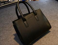 Wholesale Leather Bucket Bags Women - Famous Brand Luxury Women Leather Handbags Women's Trunk bolsos Quality Messenger Bags Shoulder Bag Sac A Main Femme De Marque