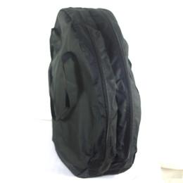 Wholesale road bike bags - 700c road bike wheels bag double wheels bag with hub protector 73cm bicycle wheelset bag