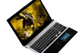 Wholesale Notebooks Webcam - hot sale notebook 15.6 inch screen size laptop netbook 8GB RAM MEMORY 500GB HDD free DHL express