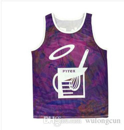 Wholesale Football Tanks - 2016 high quality summer tank tops basketball sport t shirt running football quick dry Tights training clothes