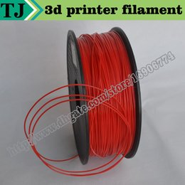 Wholesale Abs 1kg - High strength 3d printer filament PLA ABS 1.75mm 3mm 1KG wholesale price by DHL and Fedex IE Free Shipping