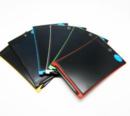 """Tableta de escritura LCD de 8.5 """"eWriter, almohadillas de escritura a mano Tablero portátil ePaper, para adultos, niños y discapacitados Envío gratuito desde fabricantes"""