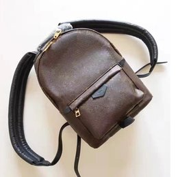 Wholesale Mini Handbag Girls - Wholesale Genuine Leather Fashion Famous Backs Shoulder Bags Handbags Mini Packages Bags Mobile Phone Purses 41560